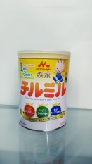 Sữa Morinaga 1 3 xách tay nội địa Nhật Bản CHÍNH HÃNG