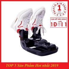 [ Top 10 Sản Phẩm Hot 2019 ] Máy sấy giày-Máy sấy khô giày-Máy khử mùi giày-Máy sấy giày và khử mui hôi của giày cao cấp-Giày thời trang-Tiết kiệm điện-Có chức năng hẹn giờ-Qbin Shop-laxada-Maitoshi