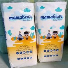 Tã Bỉm quần Mama Bear Cao Cấp (Mỏng, nhẹ, thấm hút tốt cho em bé khô thoáng suốt đêm)(Gói 50 Chiếc)