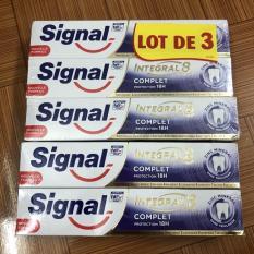Kem đánh răng Signal – Bảo vệ toàn diện Complet Protection – Hàng Pháp
