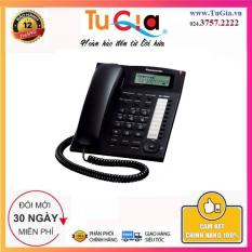 Điện thoại bàn Panasonic KX – TS880MX( Đen)