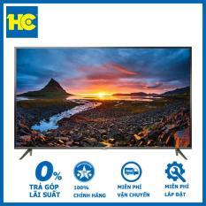 Smart Tivi TCL 4K 65 inch L65P8 – Bảo hành 2 năm – Miễn phí vận chuyển & lắp đặt