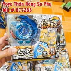 Yoyo con quay đồ chơi trẻ em Thần Rồng Sư Phụ mã 677263