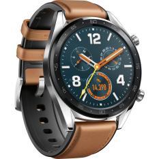 Đồng Hồ Thông Minh Huawei Watch GT – Hãng Phân Phối Chính Thức