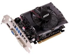 Card màn hình MSI GT 630 2G nguyên zin