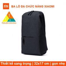 Ba Lô Đa Chức Năng Xiaomi