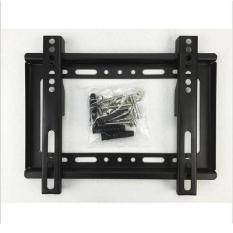 Giá treo tivi thẳng sát tường 26 đến 40 inch đầy đủ bộ ốc vít