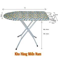 Bàn để ủi (cầu là) cao cấp giá rẻ hãng Xuân Hòa CLS 02-01