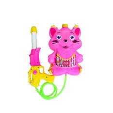 [ HÀNG CHÍNH HÃNG ] Đồ chơi phun nước Nhựa Chợ Lớn Mèo con – M1809-BB93