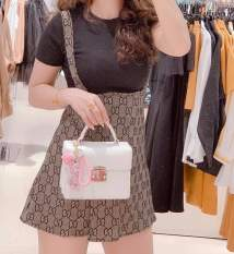 Túi xách nữ Ngọc trinh tuisi hộp sang trọng mẫu mới nhất ( không kèm gấu) TXCKHOP01