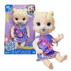 Đồ chơi Hasbro búp bê Anna đáng yêu có âm thanh Baby Alive E3690
