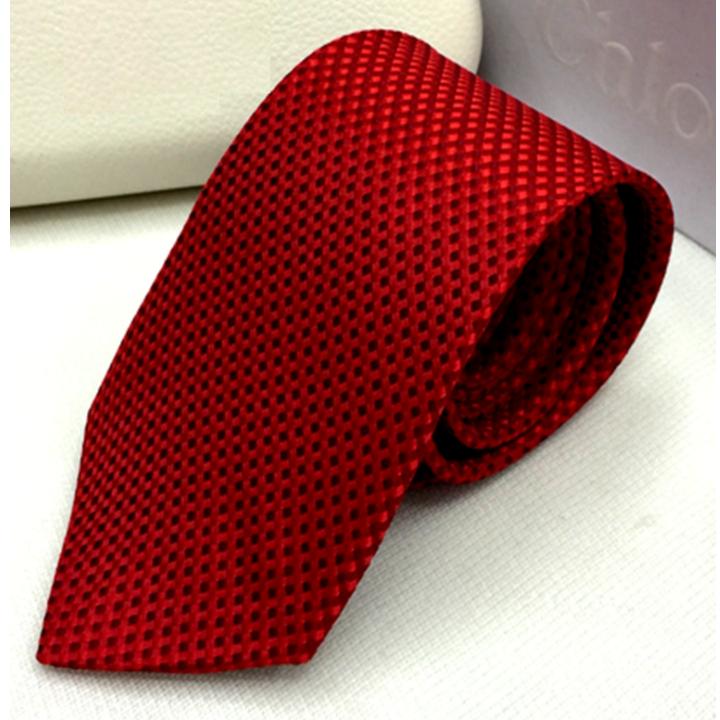 Cà vạt lụa TLG bản vừa 206009