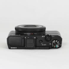 Máy Ảnh Sony RX100 Mark 2 Cũ 85%