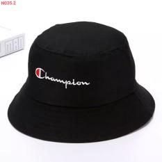 Mũ Tai Bèo Mũ Rộng Vành Mũ Che Nắng Mũ Thời Trang Nam Nữ Mũ Ngoài Trời Trắng size vòng đầu 58cm