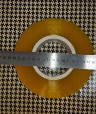 Băng dính trong – Cuộn đại – 5cm