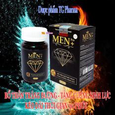 Tăng cường sinh lý nam cực mạnh MenPro – Bổ thận tráng dương, tăng cường sinh lực mạnh hơn, bền bỉ hơn