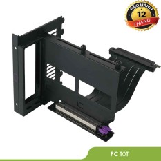 Bộ giá dựng VGA Cooler Master Vertical Graphics Card Holder Kit V2 – Bảo hành 12 tháng