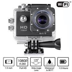Camera Hành Trình Thể Thao Sport A9