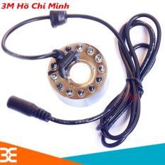 [Tp.HCM] Động Cơ Phun Sương HB20-12 20mm 24VDC 16W 400ml/h V1