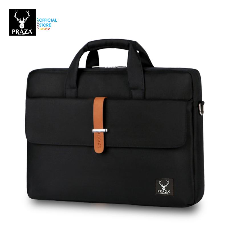 Túi Xách Nam Nữ Công Sở, Cặp Đựng Laptop 16 Inch Praza – TX089