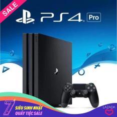 Máy chơi game Playstation 4 Pro 1TB (CUH-7106b)