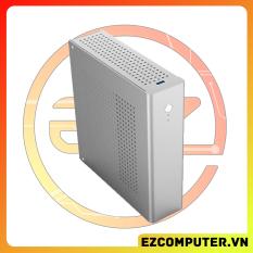 Vỏ Case HTPC G4 ITX PC Cho Hệ Thống Máy Tính SFF – Siêu nhỏ gọn cho case ITX chạy APU