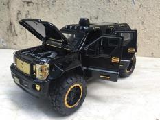 Mô hình xe ô tô George Patton SUV – 1:24