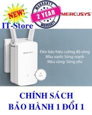 Thu phát sóng wifi Mercusys MW300RE 300mpbs