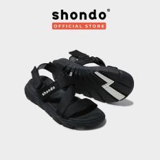 Giày nữ sandals SHONDO F6 Sport – F6S301