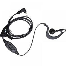 Tai nghe nhét tai chuyên dụng cho bộ đàm , máy bộ đàm loại tốt
