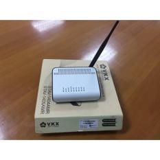 Bộ Phát Sóng Wifi VNPT 2 Râu STAV-1405AMR tốc độ Wi-Fi chuẩn N 300Mbps