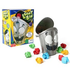 Bộ đồ chơi giải trí thùng rác di chuyển điên cuồng thú vị giúp giảm stress, có thể chơi cùng lúc nhiều người 1111-67