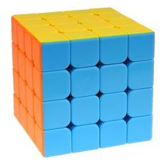 Rubik 4x4x4 Xoay Siêu Mượt Không Rít – Rubik Dạ Quang (Loại Tốt)