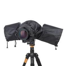 Áo mưa bảo vệ chống thấm cao cấp cho máy ảnh DSLR ZX-03