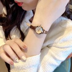 Đồng hồ nữ Julius Hàn Quốc JA-482 mặt nhỏ xinh – chống thấm nước (Chọn màu)