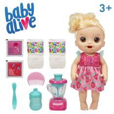 Búp bê Baby Alive Bé Cherry tiểu thư E6943
