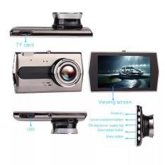 Camera hành trình V3, 4 inch. Phiên bản Tiếng Việt + Thẻ nhớ 32G