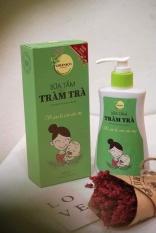 Sữa Tắm Tràm Trà