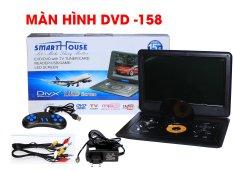 Máy DVD có màn hình Smart House PDVD-158