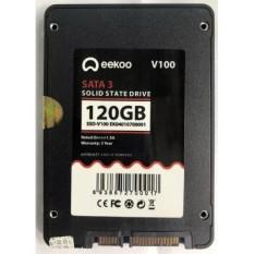 Ổ CỨNG SSD 120GB EEKOO V100 – 2.5IN – SATA3 6GB/S