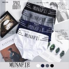 Bộ 5 quần lót nam Munafie cao cấp