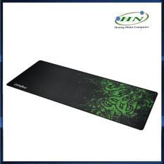 Tấm Lót Chuột Mousepad S3 Siêu Lớn (30 X 90 X 3mm)
