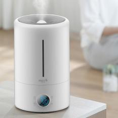 Máy tạo ẩm siêu âm, khuếch tán tinh dầu, điều hòa tự động thiết kế để bàn 2019