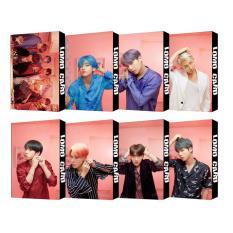 Lomo Card BTS Phiên bản PERSONA