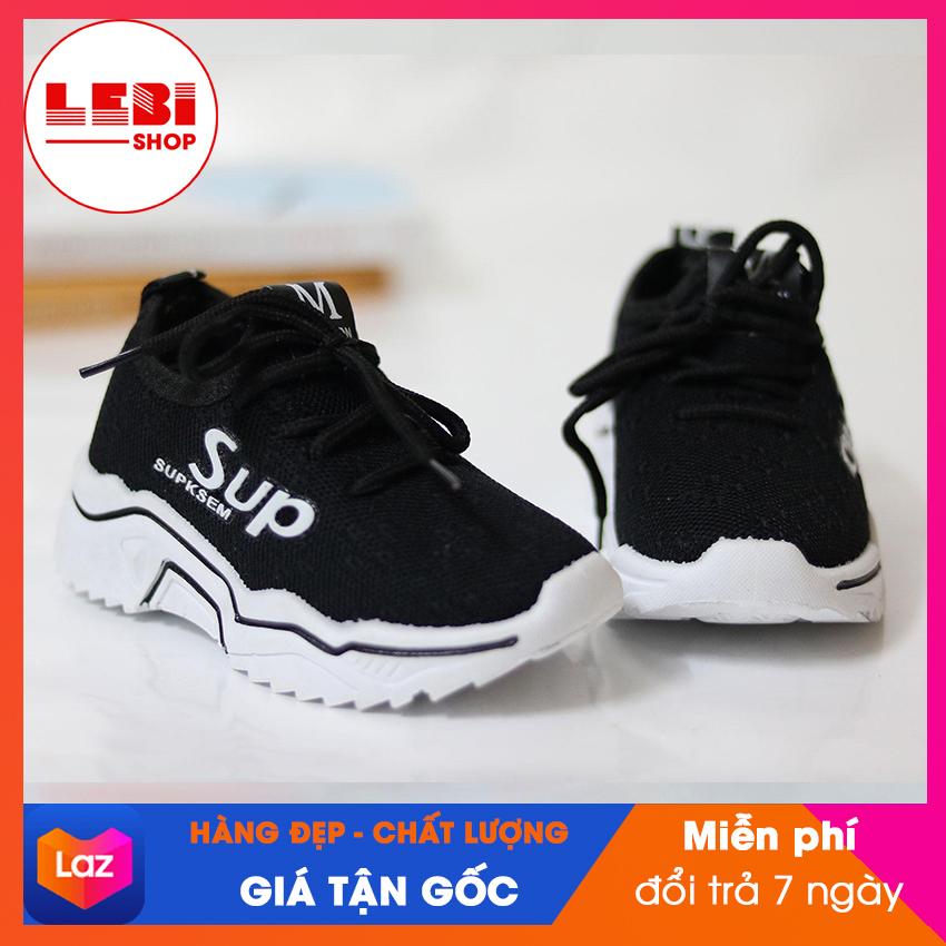 [HOT TREND 2020] Giày thể thao trẻ em Lebi Shop - SUP 666 - {HÀNG ĐẸP, GIÁ GỐC} Giày thể...