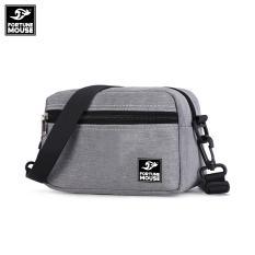 [RẺ VÔ ĐỊCH ] Túi đeo chéo thời trang messenger tiện lợi Fortune Mouse C345