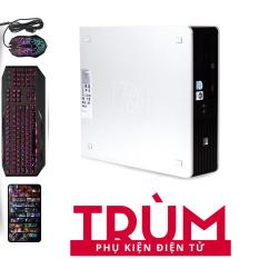 PC Văn Phòng HP DC5700 SFF CPU E2120, 4GB, HDD 320GB + Quà Tặng- Hàng Nhập Khẩu