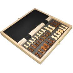 Bộ cờ vua cao cấp bằng gỗ 40 x 40
