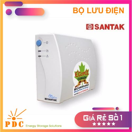 [SALE GIÁ RẺ] Bộ Lưu Điện UPS Santak TG500 500VA/300W – Like New
