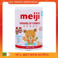 Sữa bột dinh dưỡng MEIJI nhập khẩu cho bé từ 1 đến 3 tuổi hộp 800g